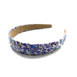 Vintage Band Headbands (4 Color Options)
