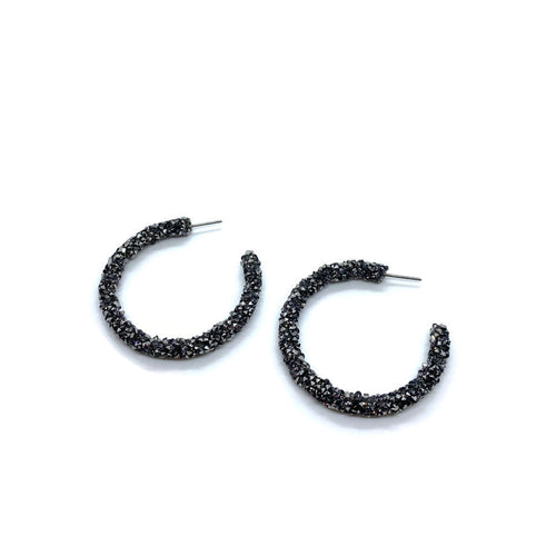 Isla Hoop Earrings