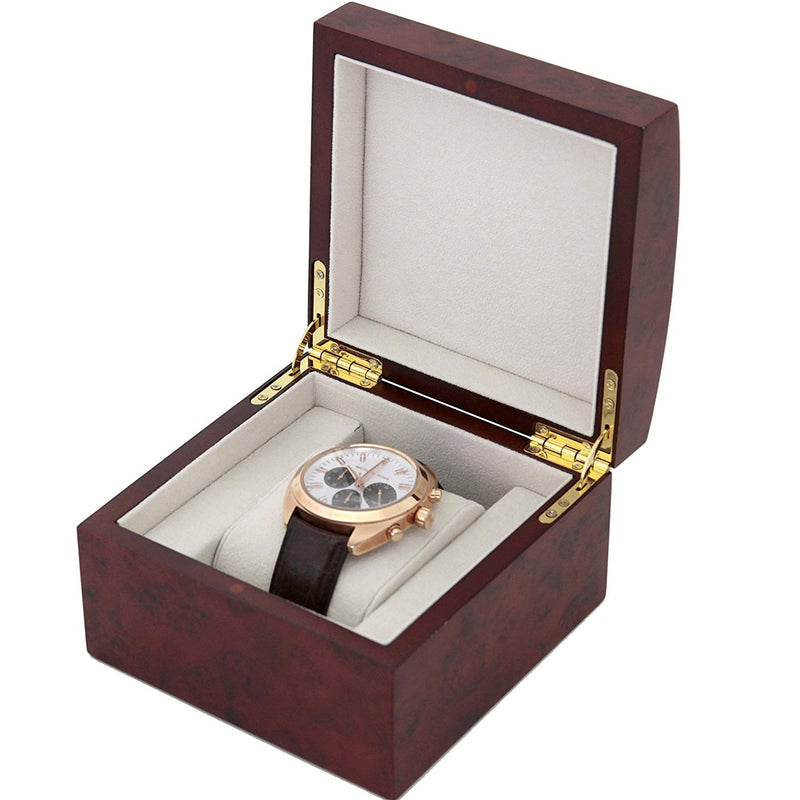 Sample watch box