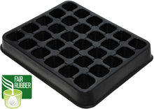 Load image into Gallery viewer, 30 Module Natural Rubber Seed Tray