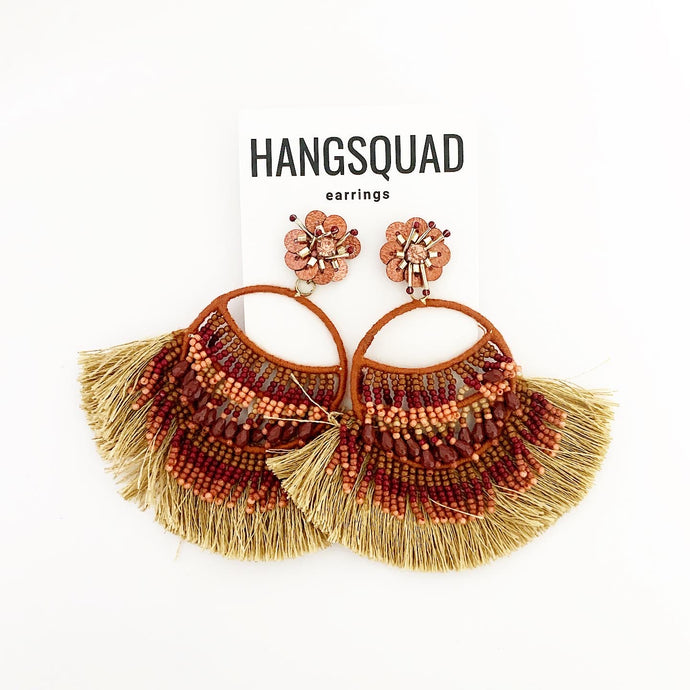 the FAVORITE SONG - HANGSQUAD
