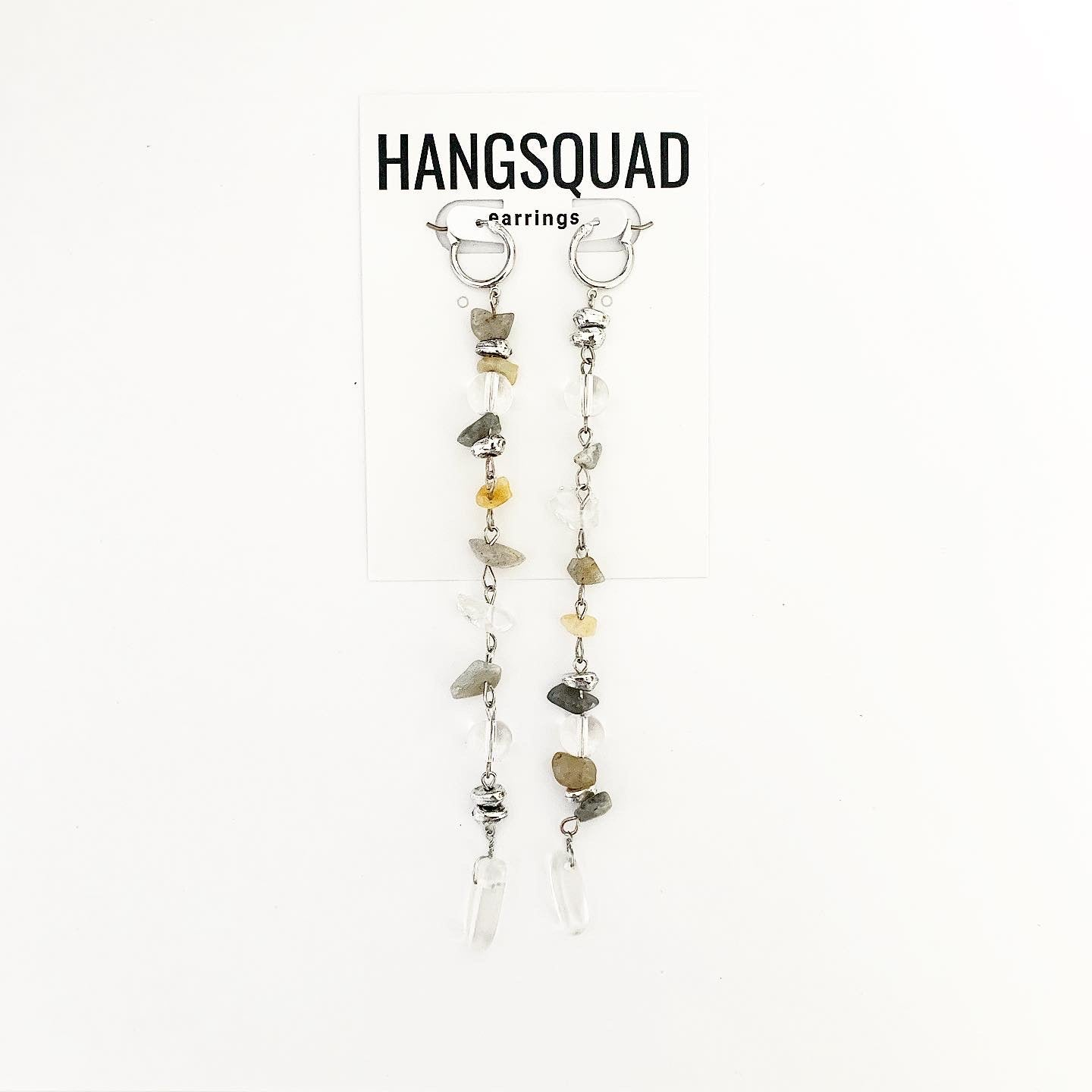 the CREEK GLASS - HANGSQUAD