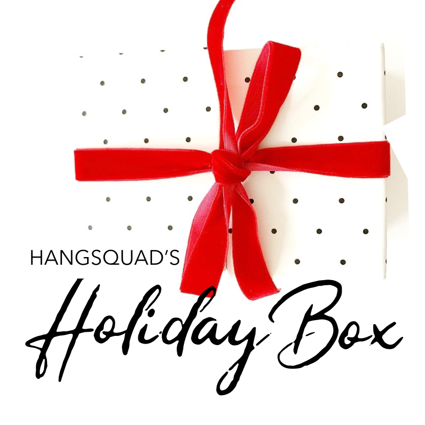 HangSquad's Holiday Box