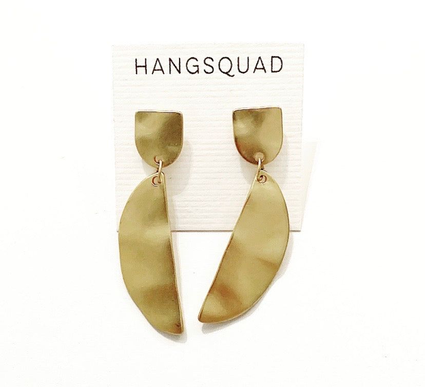 The Wedding Earring - HANGSQUAD
