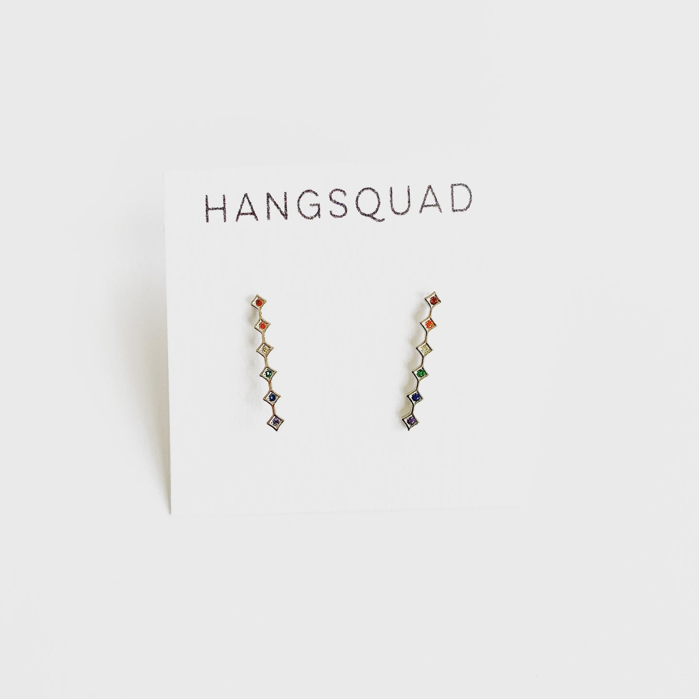 The Seattle - HANGSQUAD