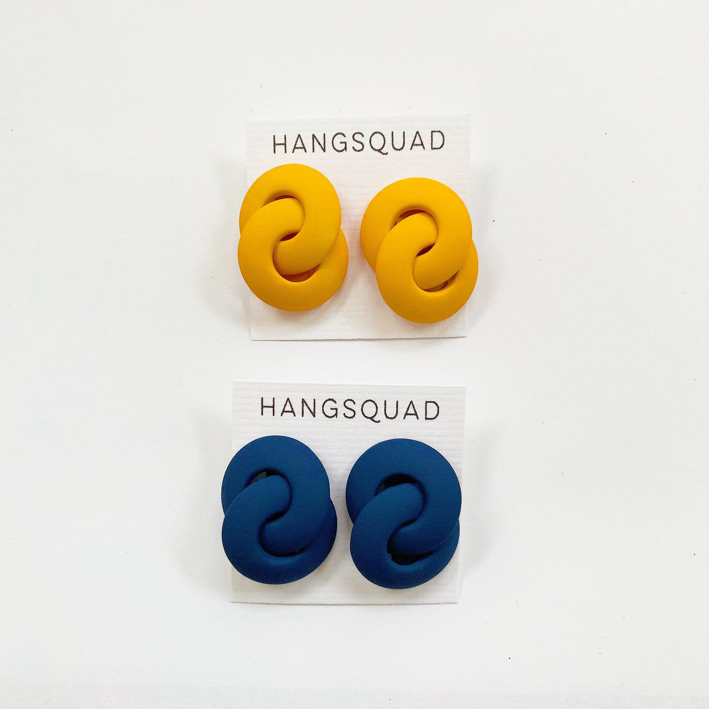 the Butterscotch - HANGSQUAD