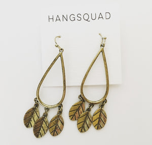 Simple Leaves - HANGSQUAD