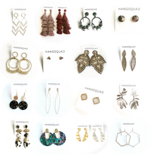 Load image into Gallery viewer, Monthly Earring Subscription
