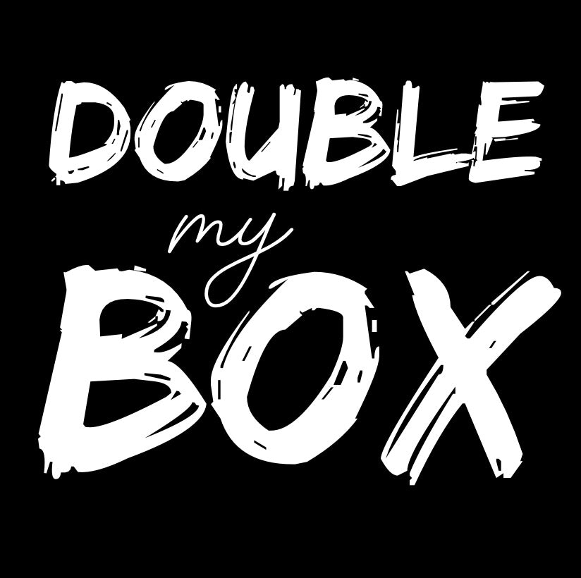 Double My Box
