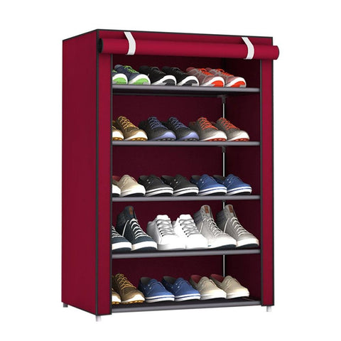 armoire chaussure basket protection