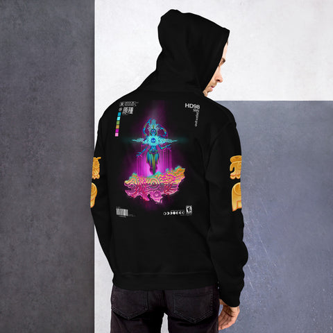 SAVAGE SPECIES Hoodie