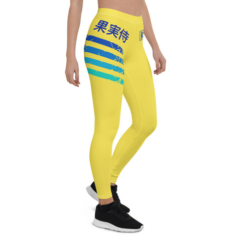 Banana Raider Leggings