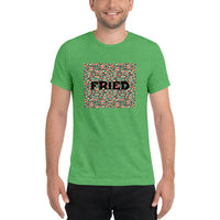 Short sleeve Fried t-shirt