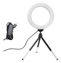 Mini Light Tripod for Flash Photography