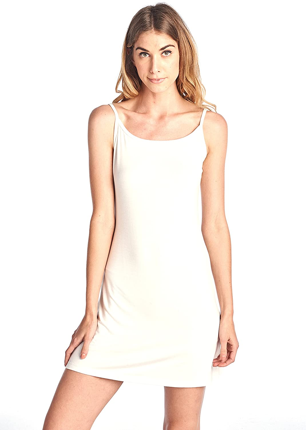 Extra Soft Stretch Full Slip