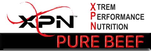 PURE BEEF PROTEIN best xpn