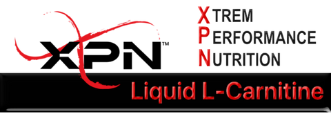 XPN BEST Liquid L-Carnitine