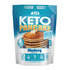 ANS Performance Keto Pancakes Blueberry (3781691637837)