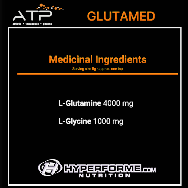 ATP GLUTAMED NUTRITION FACTS INFO (2465851080781)