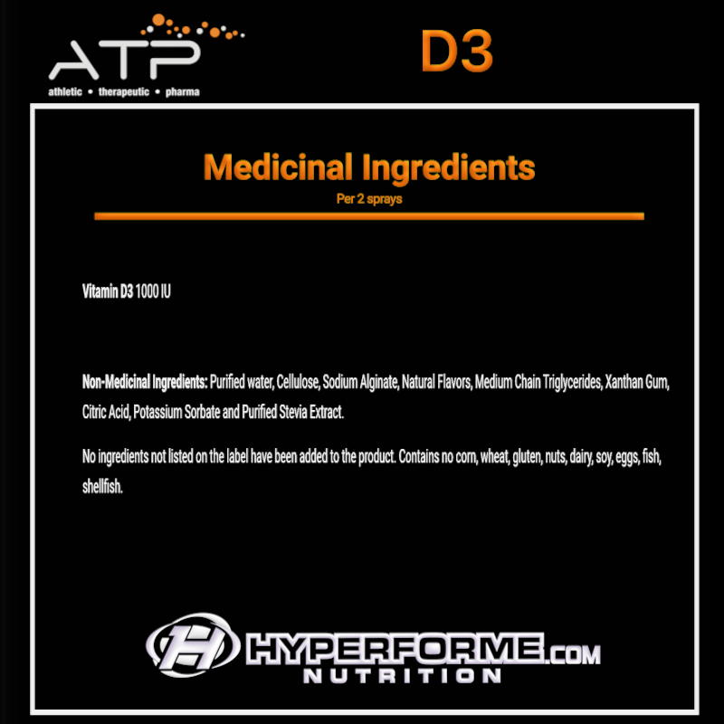 ATP d3 NUTRITION FACTS INFO (2465881096269)