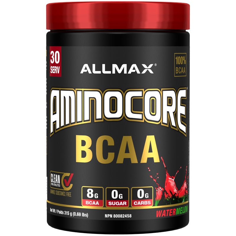 Allmax Aminocore - 30 Servings Watermelon