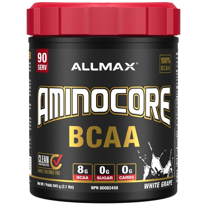 Allmax Aminocore - 90 Servings White Grape