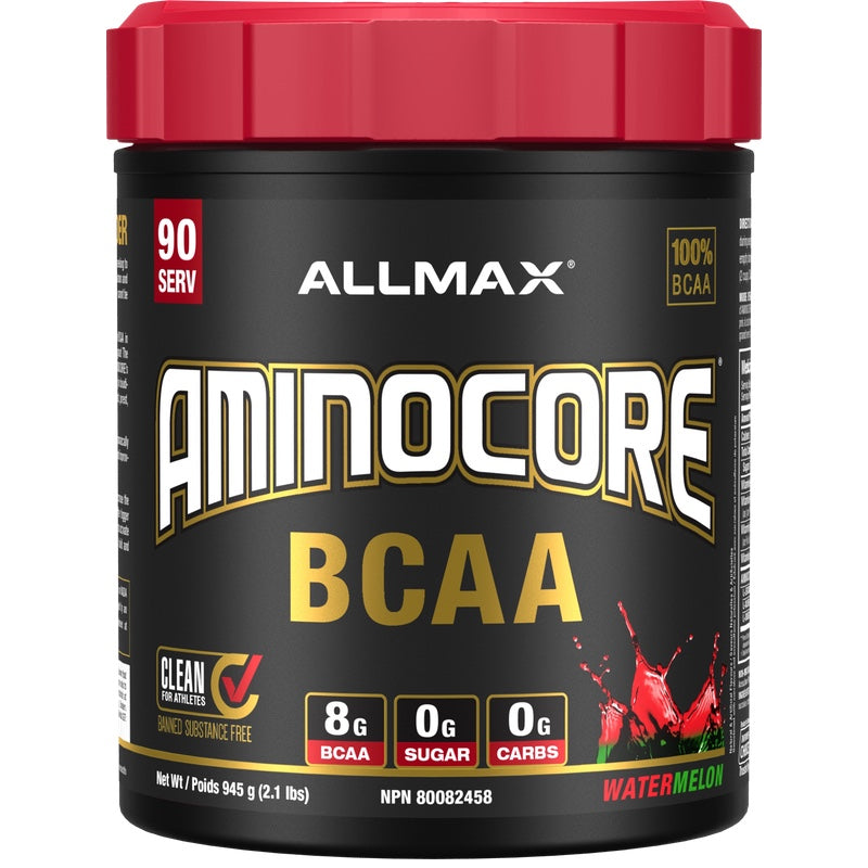 Allmax Aminocore - 90 Servings Watermelon