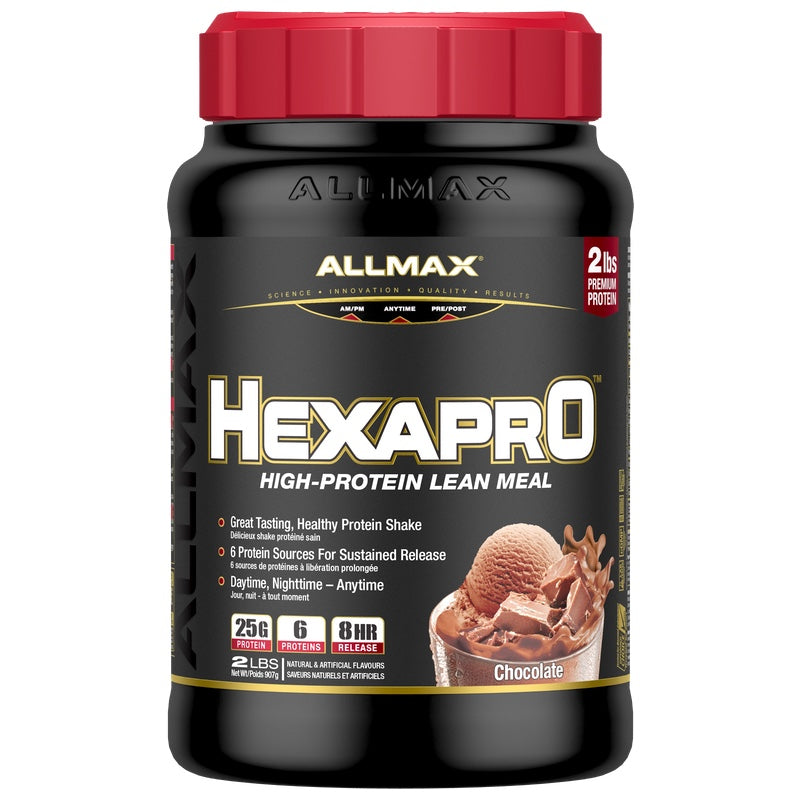 Allmax Hexapro - 2lb Chocolate