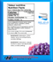 BELIEVE PROTEIN FLAVOR PACK Bubblegum grape info (2465860321357)