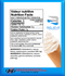 BELIEVE PROTEIN FLAVOR PACK vanilla icecream  info (2465860321357)