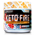 Beyond Yourself Keto Fire - 30 Servings Red White Boom (3784707899469)