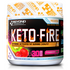 Beyond Yourself Keto Fire - 30 Servings Strawberry Kiwi (3784707899469)