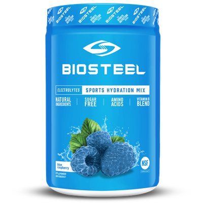 Biosteel Sports Hydration Mix - 315g (2465885945933)