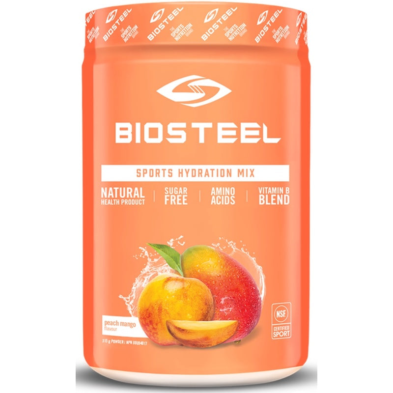 Biosteel Sports Hydration Mix - 315g