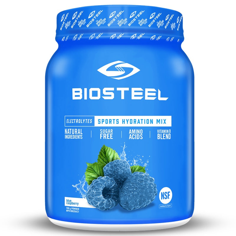 Biosteel Sports Hydration Mix - 700g