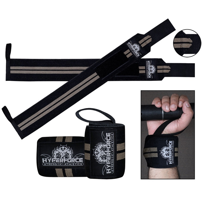 Hyperforce Wrist Wrap 24 Inch - Hardcore