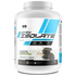 LIMITLESS PHARMA Isolate Whey Protein cookies and cream 5lb (2465877688397)