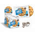 Lenny and Larry Cookie Vegan Chocolate Chip (2465813561421)
