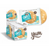 Lenny and Larry Cookie Vegan White chocolate Macademia (2465813561421)