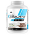 Limitless Pharma  Isolate Whey Protein - Double Chocolate 5lb (2465877688397)