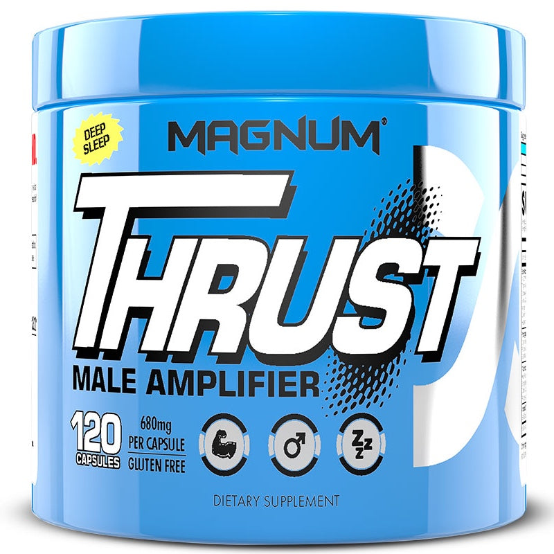 Magnum Nutraceuticals Thrust - 120 caps