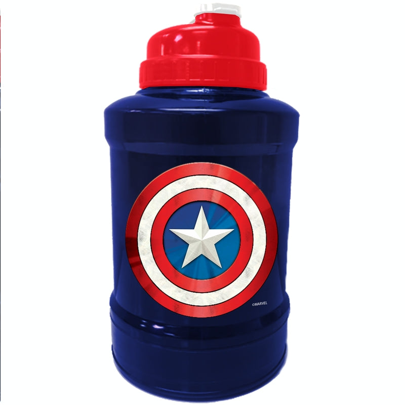 Marvel Power Jug 2.2l - Captain America