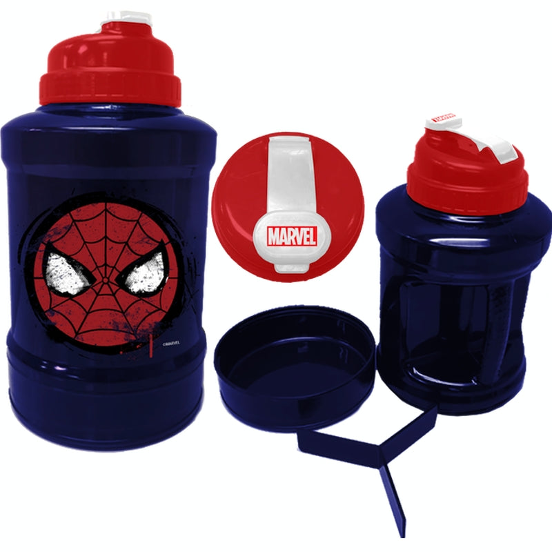 Marvel Power Jug 2.2l - SpiderMan Specs