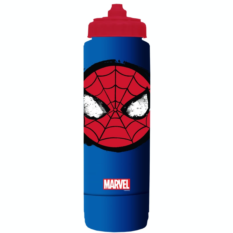 Marvel water bottle 700ml - SpiderMan
