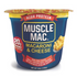 Muscle Mac Microwave Macaroni & Cheese - 1 Cup (2465861042253)