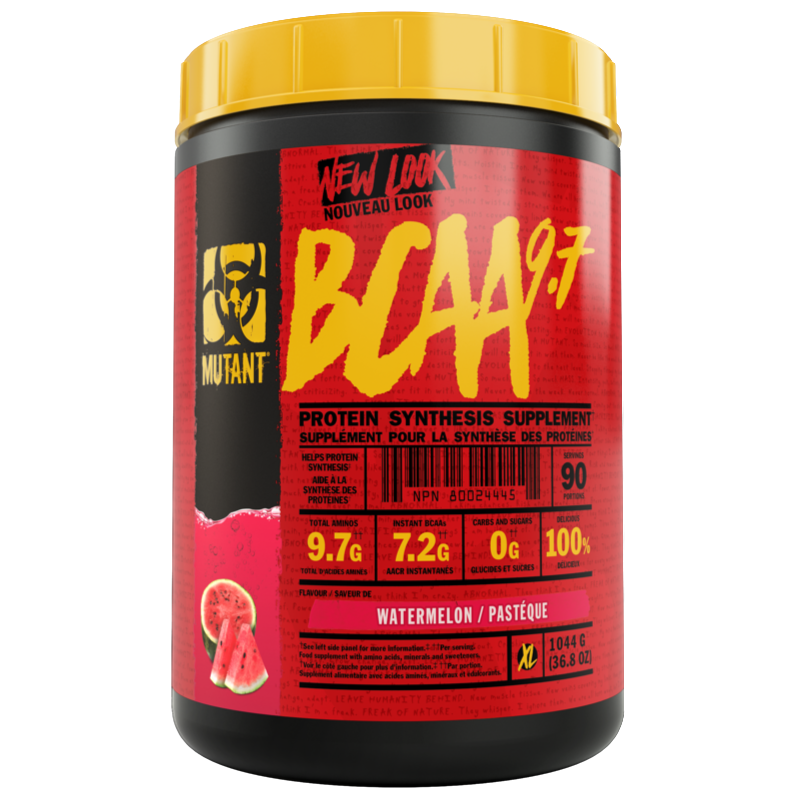 Mutant Bcaa  watermelon-  1044g (2465829519437)