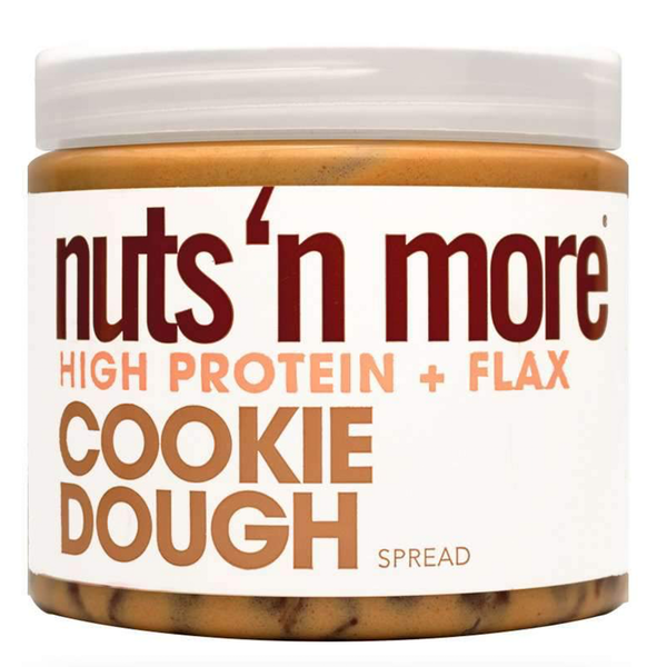 Nuts 'N More Peanut Spread Cookie Dough (2465808351309)