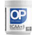 OSMO PHARMA BCAA + 8 CLEAR BLUE RASPBERRY 40SERVINGS (2465847083085)