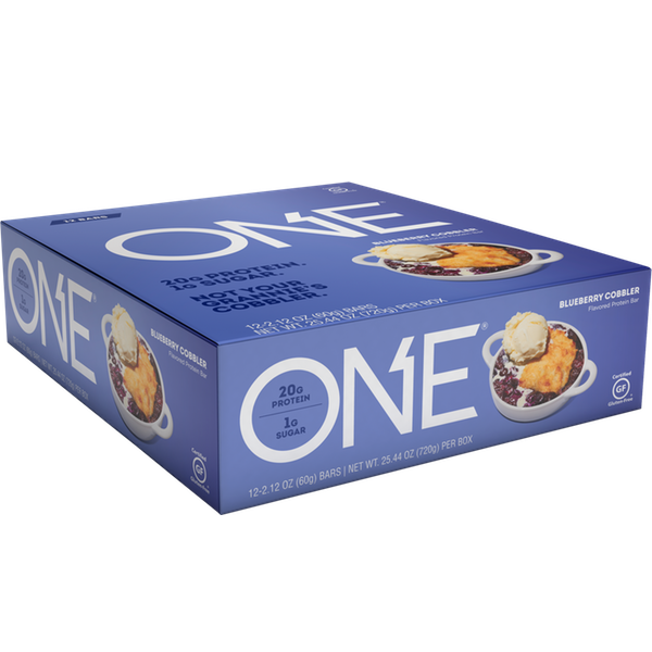 Oh Yeah One - 12 Bars Blueberry Cobble (2465822539853)