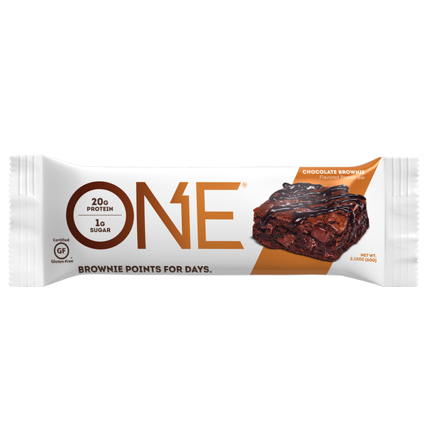 Oh Yeah One - 1 Bar Chocolate Brownie (2465822310477)